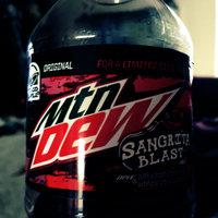 Mtn Dew Sangria Blast uploaded by Miranda M.
