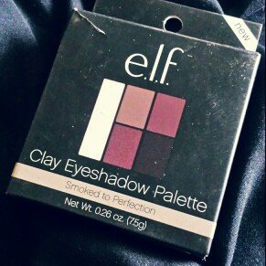 Photo of e.l.f. Cosmetics Clay Eyeshadow Palettes uploaded by lala'sworld o.