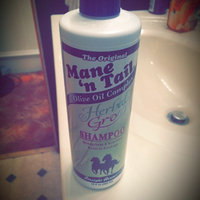 Mane 'n Tail Herbal Gro Olive Oil Complex Shampoo 12 Fl Oz Plastic Bottle uploaded by Courtney R.