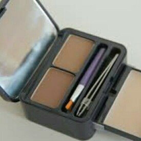 Photo of Urban Decay Brow Box Brow Powder, Wax & Tools uploaded by Sarah A.