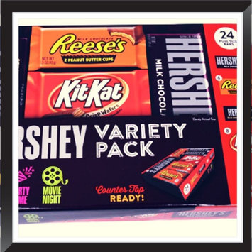 Photo of Hershey's Variety Pack Assortment uploaded by C G.
