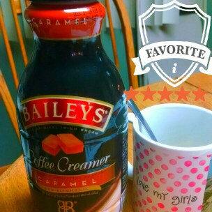 Baileys Coffee Creamer Caramel uploaded by Kayla W.
