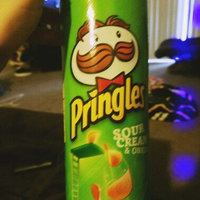 Pringles Potato Crisps Sour Cream & Onion uploaded by Tori C.