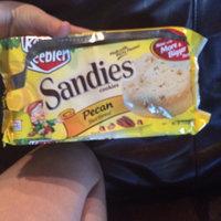 Keebler Sandies Cookies Pecan Shortbread uploaded by Lilly H.