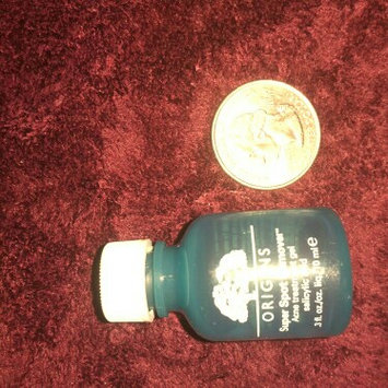 Photo of Origins Super Spot Remover™ Acne Treatment Gel uploaded by Steven W.