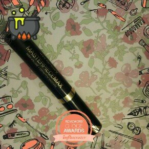 Photo of MaxFactor Masterpiece Max Regular Mascara Velvet Black uploaded by Sarah P.