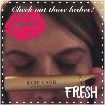 Babe Lash Eyelash Serum uploaded by Melony D.