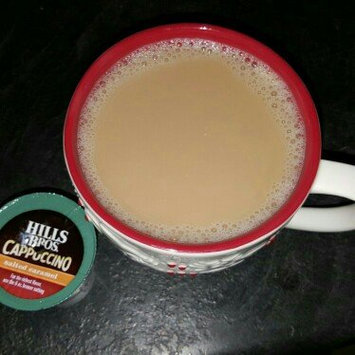 Photo of Hills Bros. Cappuccino Single Serve Cups, Salted Caramel uploaded by Jen A.