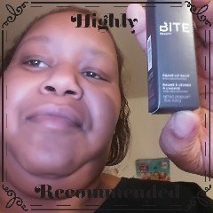Bite Beauty Everyday Agave Lip Collection Agave Lip Balm uploaded by Kizzy P.