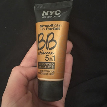 Photo of Nyc BB Creme Foundation Bronze Light 1 Oz. uploaded by Amanda J.