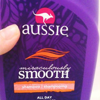 Aussie Miraculously Smooth Shampoo uploaded by Kara K.
