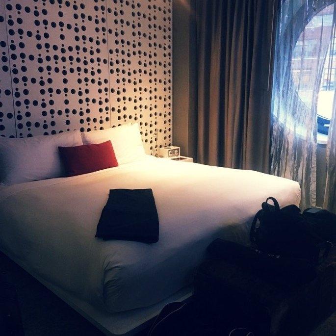 Dream Hotels uploaded by Samantha R.