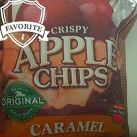 Seneca Gluten Free Crispy Apple Chips Caramel uploaded by Elizabeth T.