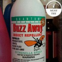 Quantum Health - Buzz Away Spray - 6 oz. uploaded by Cherry G.