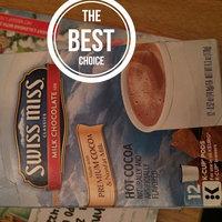 Swiss Miss Light Hot Cocoa Mix uploaded by Kjersten J.