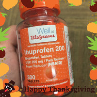 Walgreens Ibuprofen PM uploaded by Luna H.