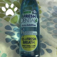 Natural Promise Fresh Dental Water Additive uploaded by Tiffany T.