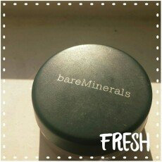 Photo of bareMinerals Loose Mineral Eyecolor uploaded by kristina p.