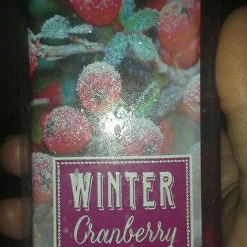 Photo of Bath & Body Works® Winter Cranberry Gentle Foaming Hand Soap uploaded by Kristi C.