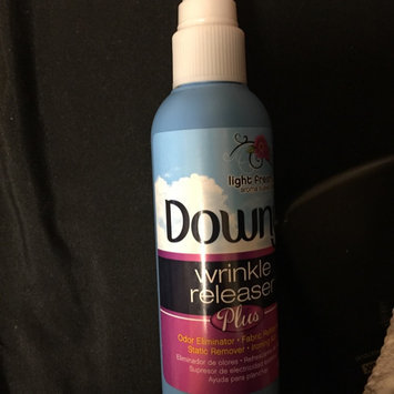 Downy Wrinkle Releaser, 3 fl oz uploaded by Brianna P.