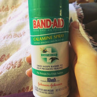 Band-Aid Calamine Spray uploaded by Lindsay A.