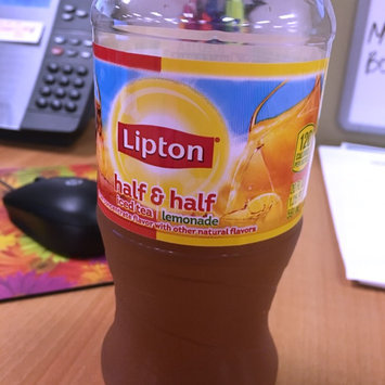 Lipton® Iced Tea with Lemon uploaded by Amanda C.