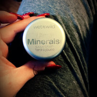 wet n wild Ultimate Mineral Bronzer uploaded by Angela P.