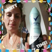 Degree, Dove & Axe Dry Spray Antiperspirants uploaded by Nicole T.