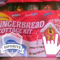 Bee Wonka Gingerbread Cottage Kit uploaded by renee t.
