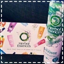 Herbal Essences Set Me Up Mousse uploaded by Natalie C.