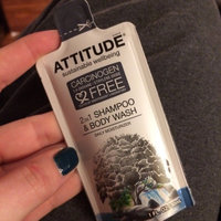ATTITUDE 2 in 1 Shampoo & Body Wash uploaded by Virginia B.