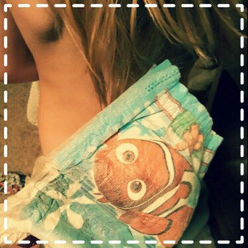 Photo of Huggies® Little Swimmers Diapers uploaded by Macy C.