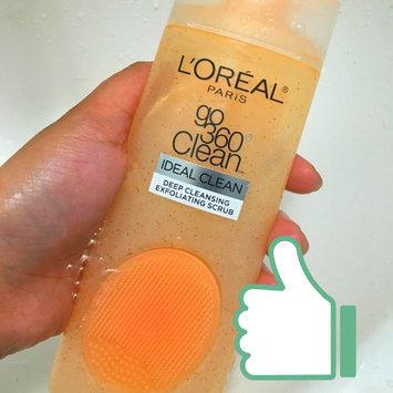 L'Oréal Go 360 Clean Deep Exfoliating Scrub uploaded by Nica E.