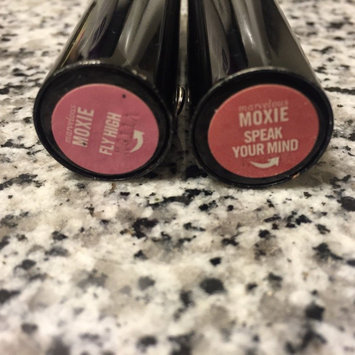 Photo of bareMinerals Marvelous Moxie™ Lipstick uploaded by Anna T.