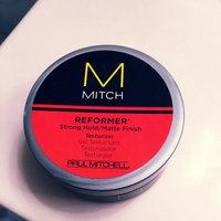 Mitch Reformer Texturizer uploaded by Christopher C.