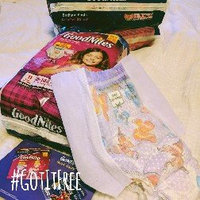 GoodNites® Bedtime Pants for Girls S/M uploaded by Liat S.