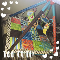 Infantino - Vintage Twist & Fold Activity Gym uploaded by Anais S.