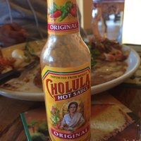 Cholula Hot Sauce Original uploaded by Catherine  T.
