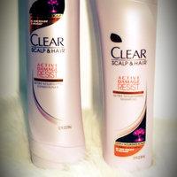 Clear Damage & Color Repair Nourishing Shampoo uploaded by Silvi E.