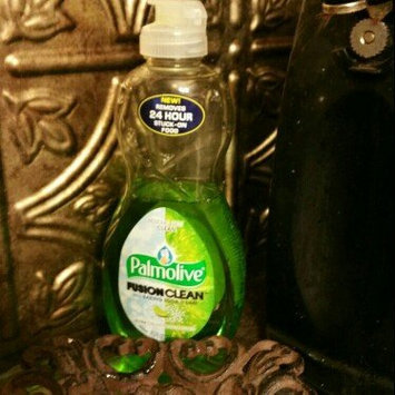 Photo of Palmolive® Ultra Fusion Clean™ with Baking Soda & Lime uploaded by Kayla H.