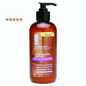Photo of Salon Grafix Healthy Hair Nutrition Conditioning Cleanser Severely Dry uploaded by Muhajirah P.