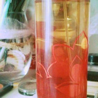 Bath Body Works Sensual Amber Fine Fragrance Mist uploaded by jenny l.
