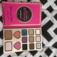 Too Faced The Power of Makeup By NIKKIETUTORIALS uploaded by Laci S.