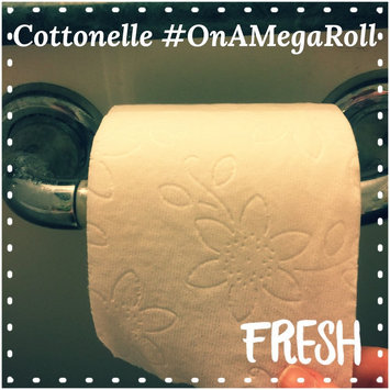 Photo of Cottonelle® Ultra Comfort Care Toilet Paper uploaded by Allyson F.