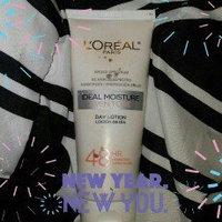 L'Oréal Paris Ideal Moisture™ Even Tone Normal Skin Day Lotion uploaded by Jillian T.