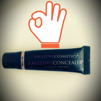 Amazing Cosmetics Amazing Concealer uploaded by Ashley S.