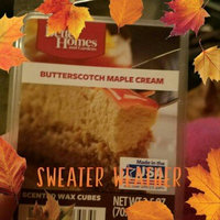 Better Homes and GardensWax Cubes, Butterscotch Maple Cream uploaded by Nola H.