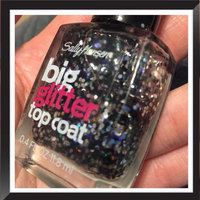 Sally Hansen® Big Glitter Top Coat uploaded by Stacy S.