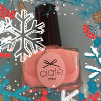 Ciate London Mini Paint Pot Nail Polish and Effects uploaded by alice c.