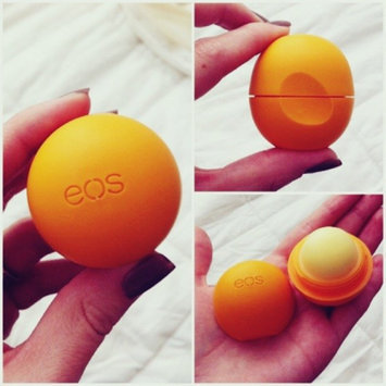 Photo of eos™ Shimmer Lip Balm uploaded by Krisu G.